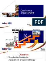Presentation-Continuous Improvement Allan