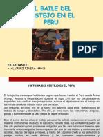 Diapositivas Del Festejo