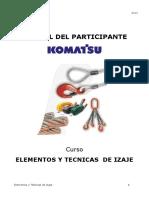 Manual - Izaje