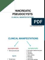 2. Pancreatic Pseudocystes.pptx