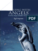 (Suny Series in Western Esoteric Traditions) Egil Asprem-Arguing with Angels_ Enochian Magic and Modern Occulture-State University of New York Press (2013).pdf