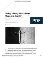 String Theory Meets Loop Quantum Gravity _ Quanta Magazine