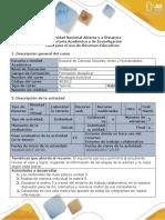 Guía Para El Uso de Recursos Educativos - Matriz 5 Fase Final. Evaluacion Final.