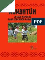 Aukantün Juegos Mapuche