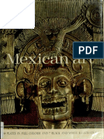 Mexican Art (Art eBook)