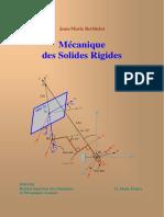 MécaniqueSolides Jean-Marie Berthelot