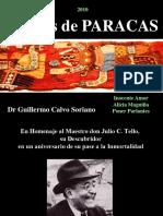 Texiles Paracas