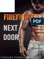 The Firefighter Next Door - Chelsea Harrison