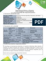Guía de Actividades y Rúbrica de Evaluación - Fase v - Componente Práctico