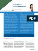 Arritmias Mas Frec en Pediatria 2016 PDF[1]