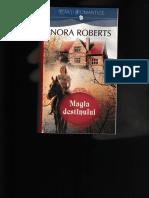 Nora Roberts Magia Destinului