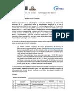 Comunicado Reforzamiento Presencial Jec 2017