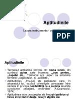 c3_Aptitudinile