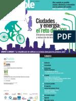 N° 6 Ciudades y Energía