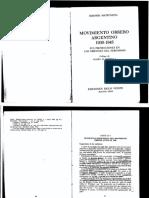 Hiroshi Matsushita - Movimiento obrero argentino.pdf