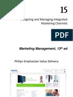 Kotler_designing and Managing Integrated Marketing Channels