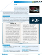 B2+ UNITS 9 and 10 Literature