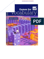 Games for Vocabulary Practice - Interactive Vocabulary Activities for All Levels.pdf