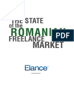State of the Romanian Online Freelancing Market(1)