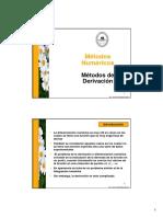 15- diferenciacion