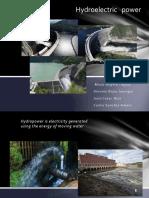 Hydroelectric Power Presentation[1]