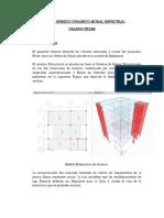 Analisis Sismico Dinamico Modal Espectral