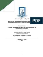Informe Memoria ICM1