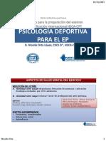 Psicología CPT Sevilla