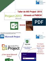 Semana_01 Ms Project 13