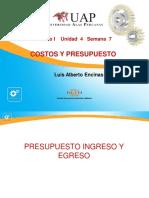 Ayuda 7 Ingresos y Egresos Costos y Presupuesto(1)