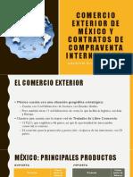 Comercio exterior de México