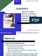 Smyth Law 14e Ppt 09