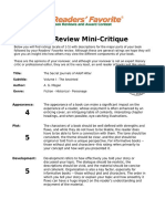 Mini Critique 221549