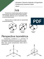 Apostila Perspectiva e Malha Isométrica (2)