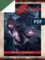 Dragon Age JdR-Aide de Jeu