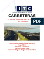 Carreteras Word