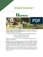 Centro Vacacional de Huampani