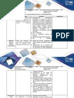 Anexo 8. Cuadro Comparativo de SLP y Otras Metodologías