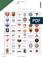 Car Logos - Complete List