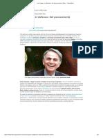 Carl Sagan, el defensor del pensamiento crítico - OpenMind.pdf