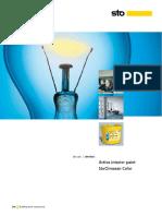 Stoclimasan Color Brochure