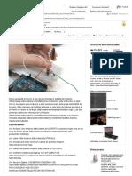 Arduino, Sensores, y MIDI_ 16 Pasos (Con Fotos)