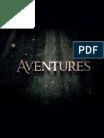 Aventures - Le Jeu
