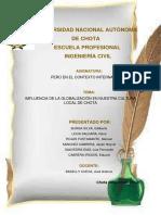 Informe de Peru de El Contexto