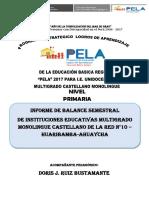 Informe Del Balance Semestralpara Enviar Setiembre