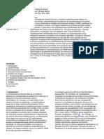 Diagnóstico y Clasificación de La Enfermedad de Graves