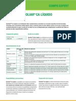 basfoliar CA liquido