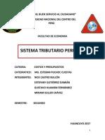 Monografia - Sistema-Tributario Perú