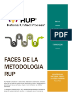 Faces de La Metodologia Rup