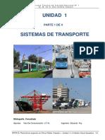 Unidad 1 Parte 1 de 4 Sistemas de Transporte Revision 2